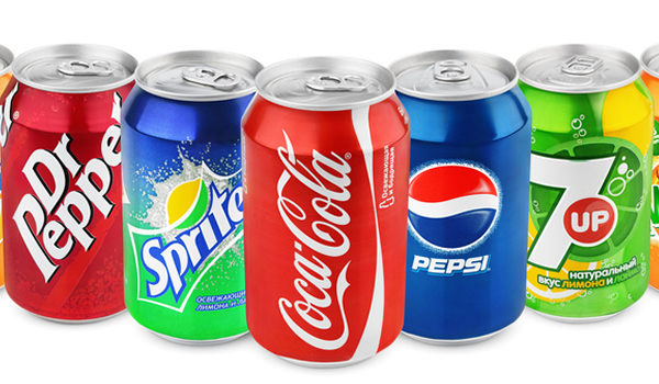 Drinks  >> Soft Drinks Dera Restuarant